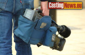Casting Serie Tv - Roma
