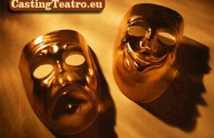 casting teatro 2016