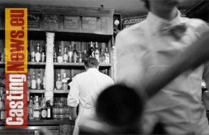 Casting barman