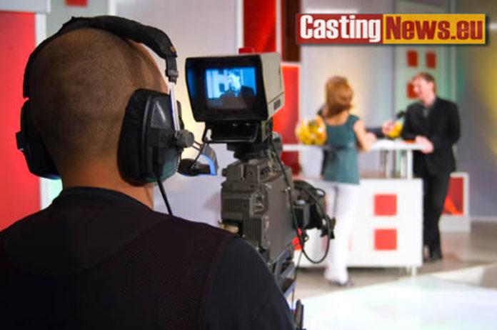 Casting TV Roma